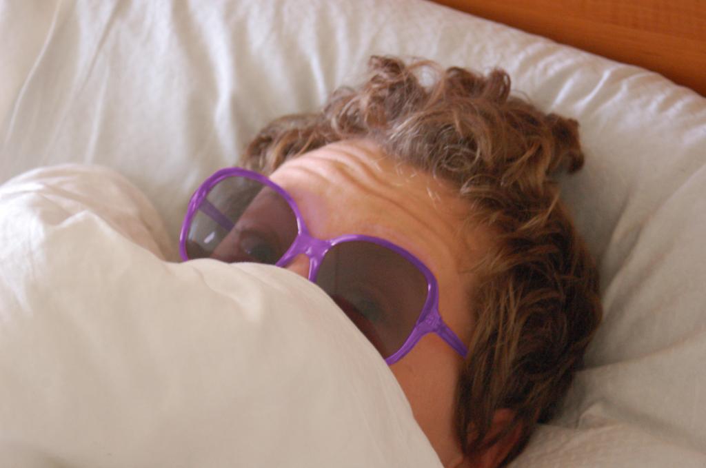 """Bildnachweis: """"Lazy"""" by Todd Huffman CC-BY 2.0, bearbeitet von Simon Mallow"""