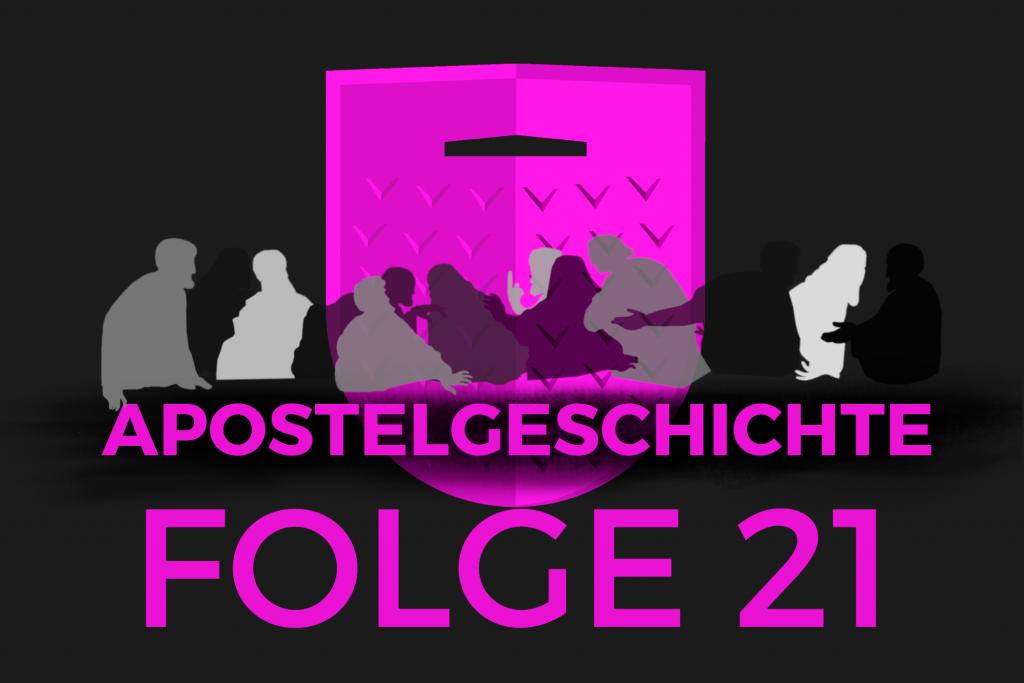 """Bildnachweis: """"Staffel 2 Folge 21"""" by Simon Mallow CC-BY-SA 2.0."""