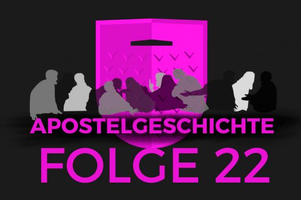 """Bildnachweis: """"Staffel 2 Folge 22"""" by Simon Mallow CC-BY-SA 2.0."""