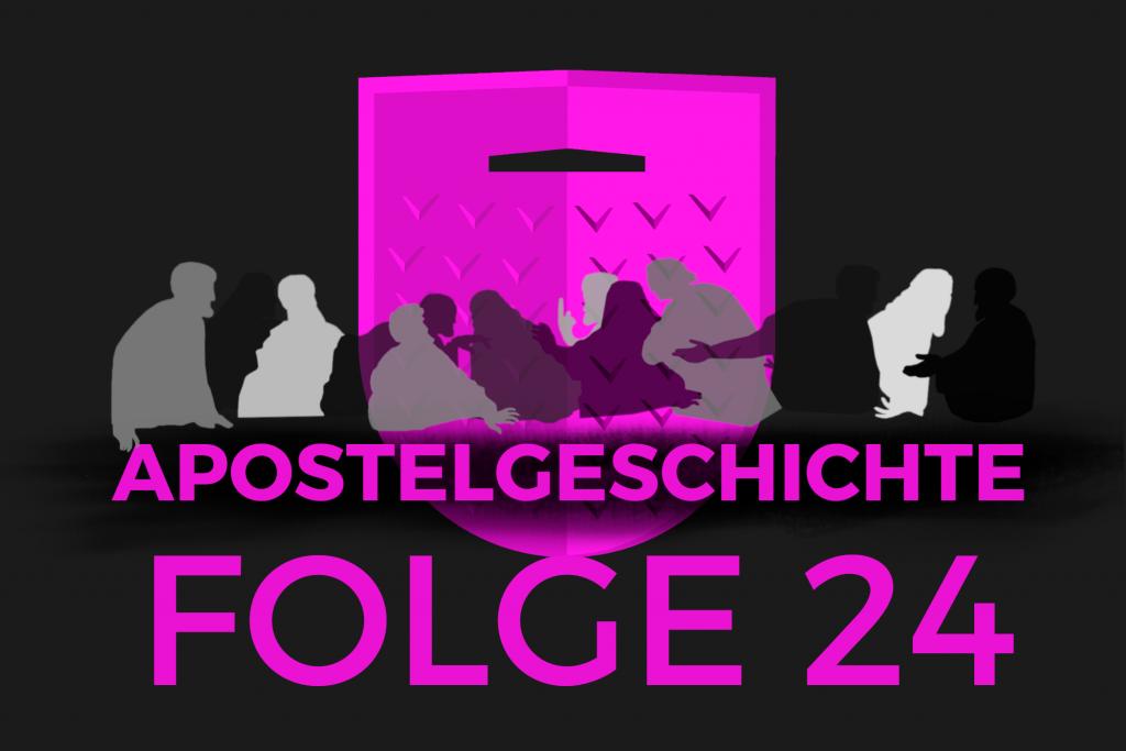 """Bildnachweis: """"Staffel 2 Folge 24"""" by Simon Mallow CC-BY-SA 2.0."""