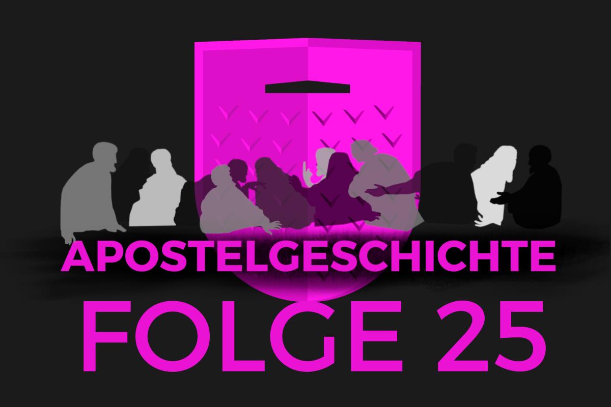 """Bildnachweis: """"Staffel 2 Folge 25"""" by Simon Mallow CC-BY-SA 2.0."""