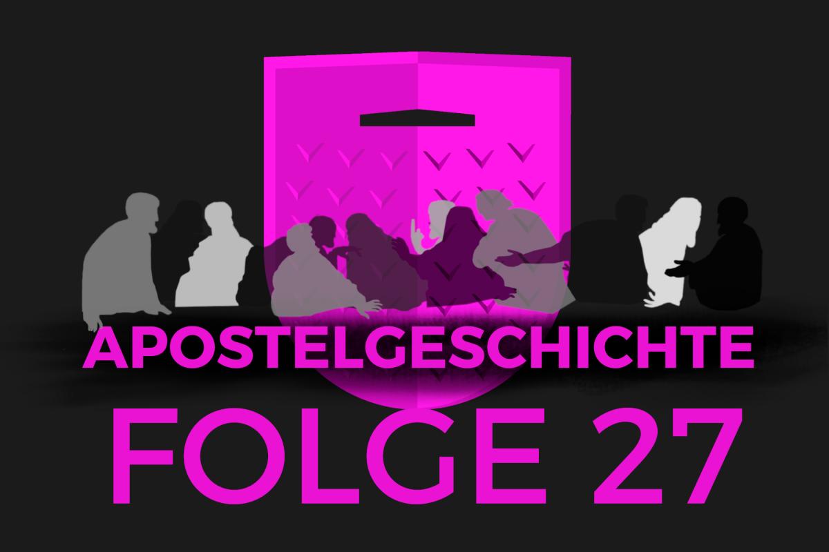 """Bildnachweis: """"Staffel 2 Folge 27"""" by Simon Mallow CC-BY-SA 2.0."""