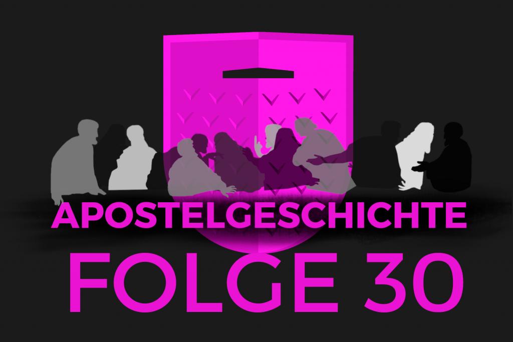 """Bildnachweis: """"Staffel 2 Folge 30"""" by Simon Mallow CC-BY-SA 2.0."""
