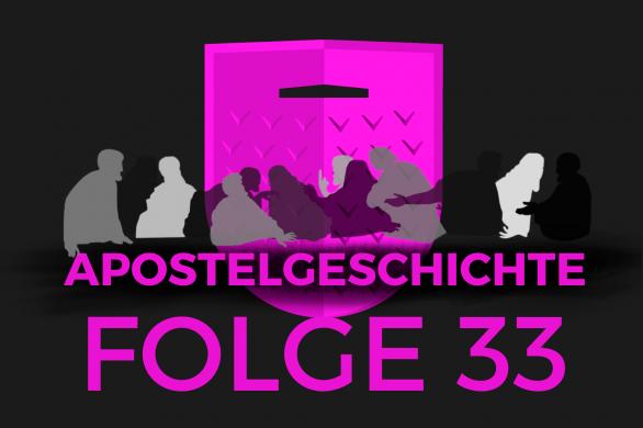 """Bildnachweis: """"Staffel 2 Folge 33"""" by Simon Mallow CC-BY-SA 2.0."""
