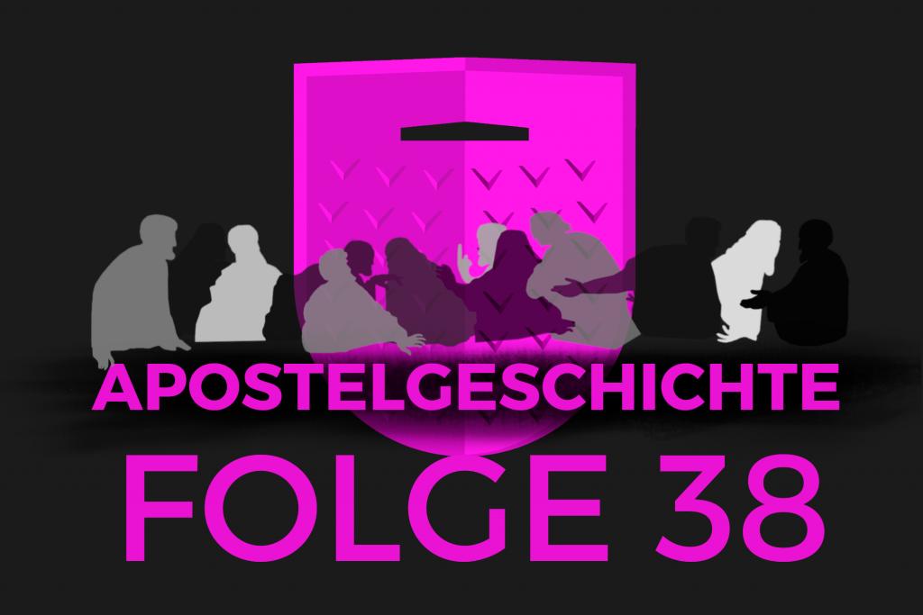 """Bildnachweis: """"Staffel 2 Folge 38"""" by Simon Mallow CC-BY-SA 2.0."""