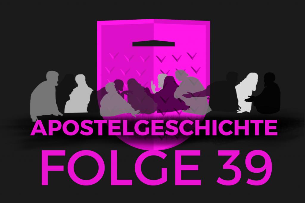 """Bildnachweis: """"Staffel 2 Folge 39"""" by Simon Mallow CC-BY-SA 2.0."""