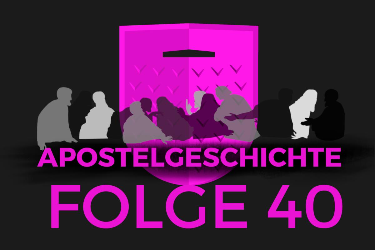 """Bildnachweis: """"Staffel 2 Folge 40"""" by Simon Mallow CC-BY-SA 2.0."""