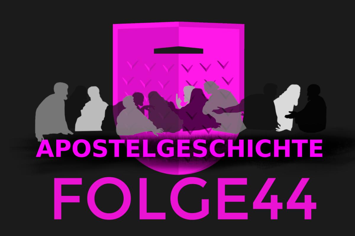 """Bildnachweis: """"Staffel 2 Folge 44"""" by Simon Mallow CC-BY-SA 2.0."""