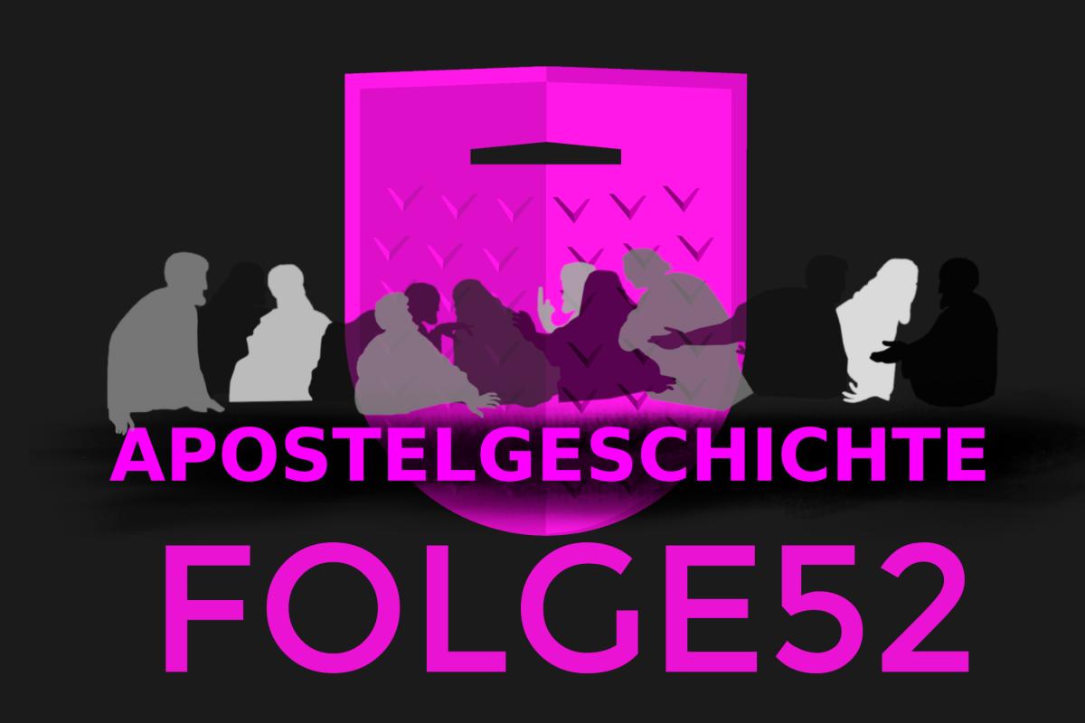 """Bildnachweis: """"Staffel 2 Folge 52"""" by Simon Mallow CC-BY-SA 2.0."""