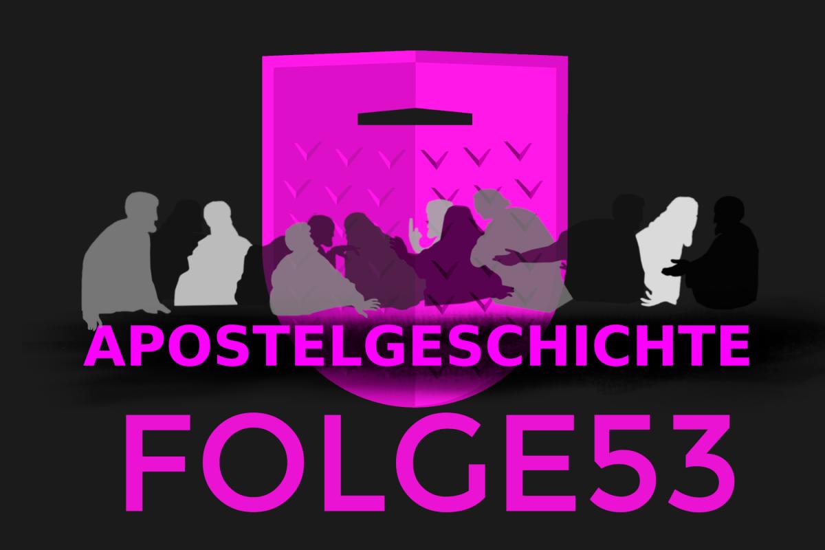"""Bildnachweis: """"Staffel 2 Folge 53"""" by Simon Mallow CC-BY-SA 2.0."""