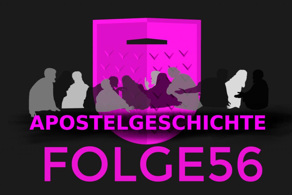 """Bildnachweis: """"Staffel 2 Folge 56"""" by Simon Mallow CC-BY-SA 2.0."""