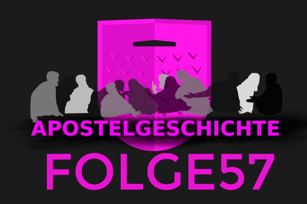 """Bildnachweis: """"Staffel 2 Folge 57"""" by Simon Mallow CC-BY-SA 2.0."""
