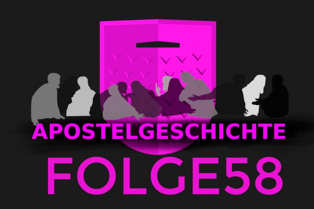 """ildnachweis: """"Staffel 2 Folge 58"""" by Simon Mallow CC-BY-SA 2.0."""