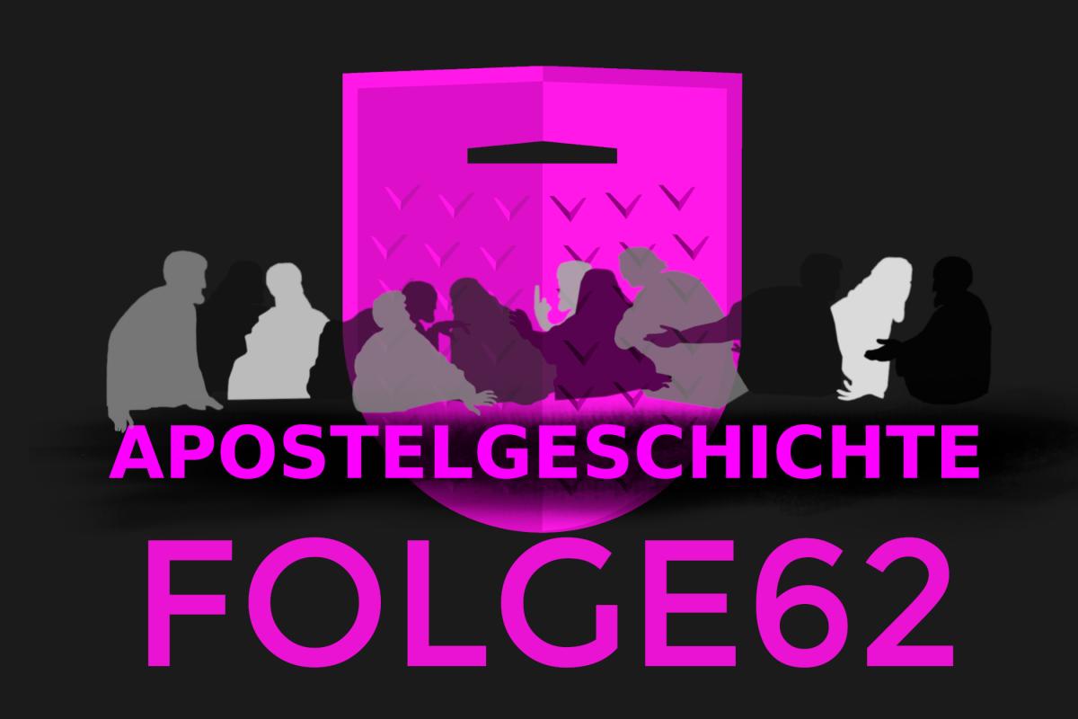 """Bildnachweis: """"Staffel 2 Folge 62"""" by Simon Mallow CC-BY-SA 2.0."""