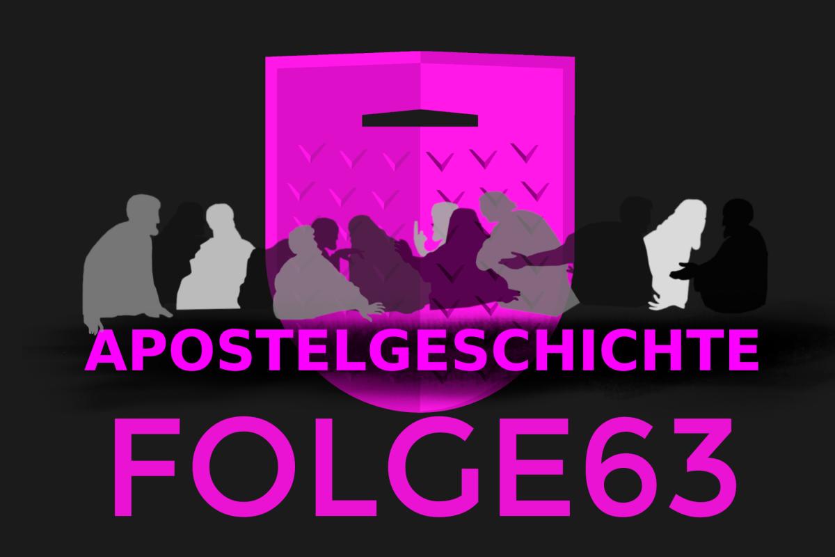 """Bildnachweis: """"Staffel 2 Folge 63"""" by Simon Mallow CC-BY-SA 2.0."""