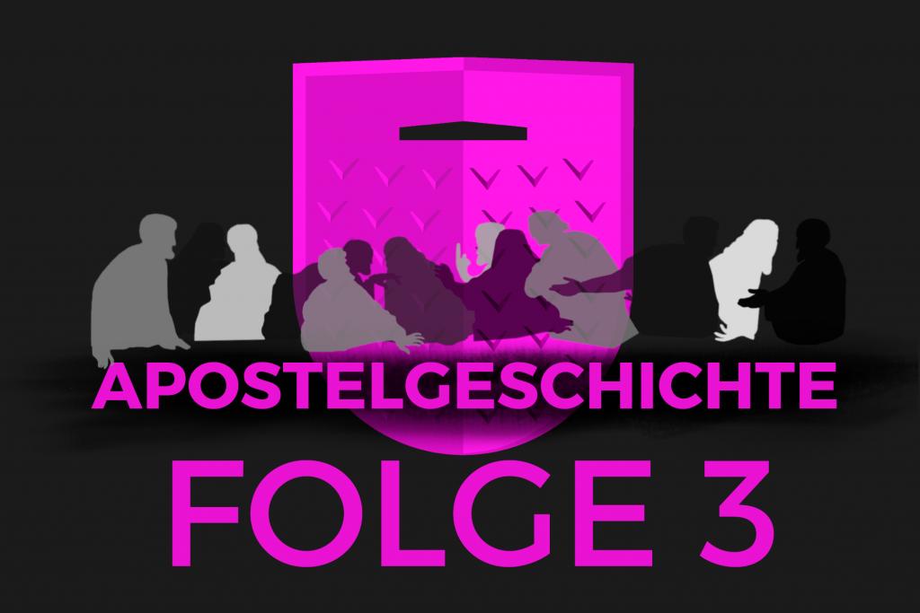"""Bildnachweis: """"Staffel 2 Folge 3"""" by Simon Mallow CC-BY-SA 2.0."""