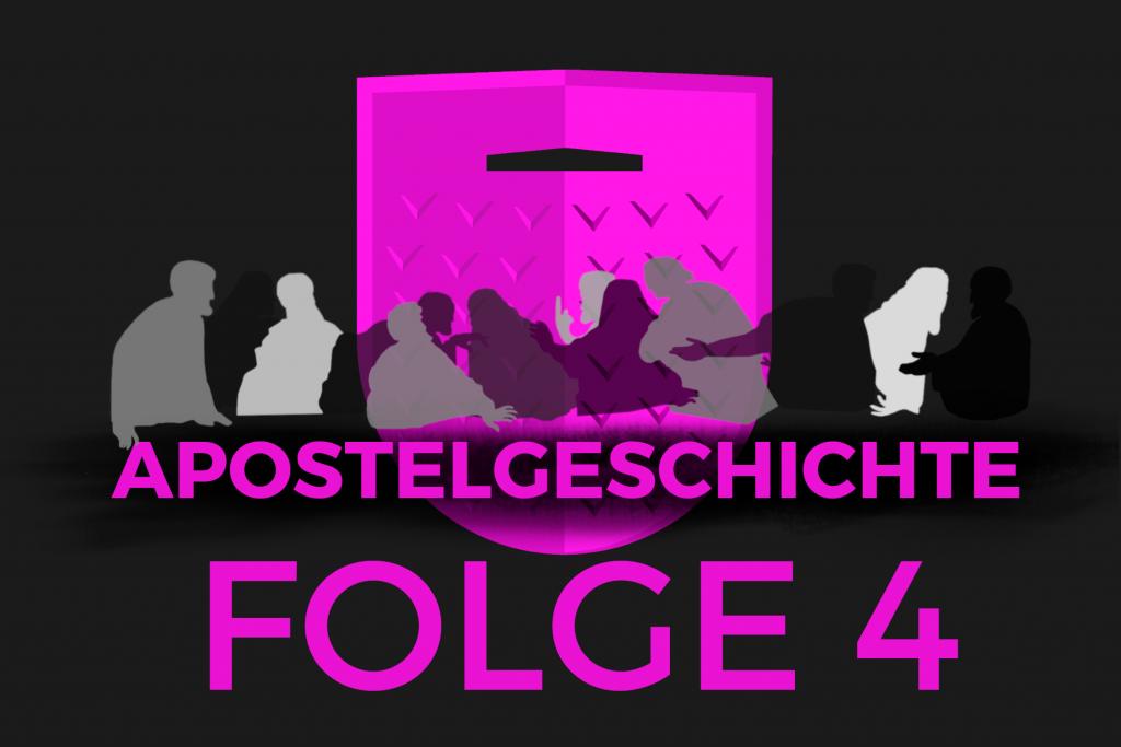 """Bildnachweis: """"Staffel 2 Folge 4"""" by Simon Mallow CC-BY-SA 2.0."""
