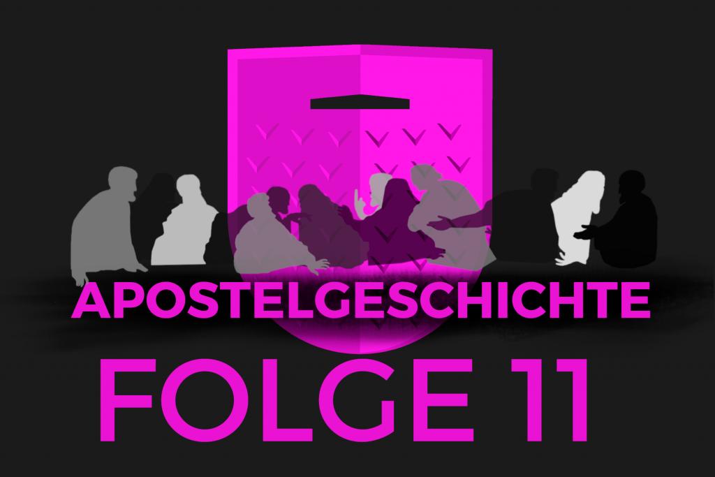 """Bildnachweis: """"Staffel 2 Folge 11"""" by Simon Mallow CC-BY-SA 2.0."""