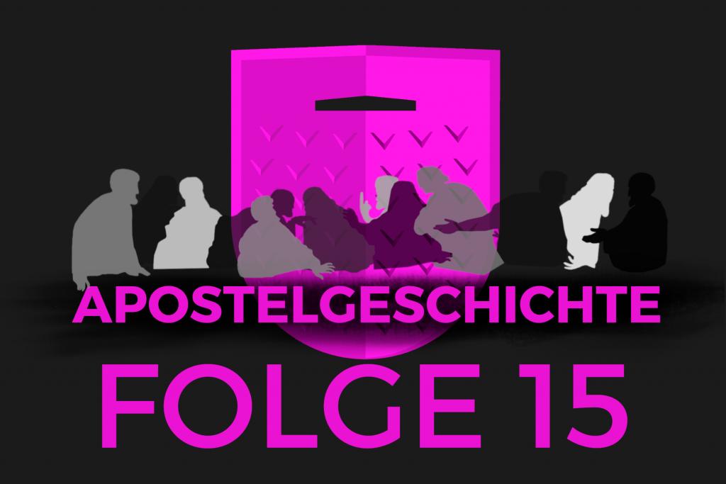 """Bildnachweis: """"Staffel 2 Folge 15"""" by Simon Mallow CC-BY-SA 2.0."""
