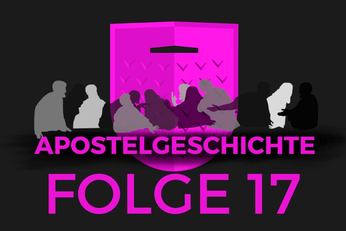 """Bildnachweis: """"Staffel 2 Folge 17"""" by Simon Mallow CC-BY-SA 2.0."""
