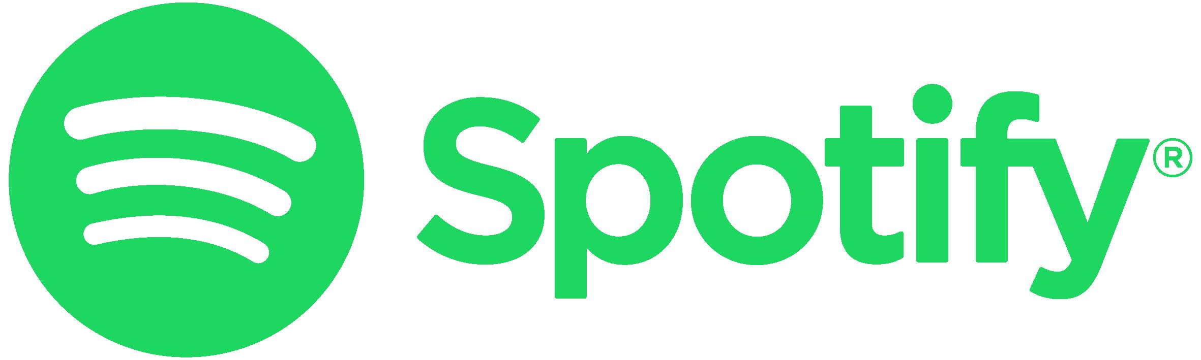 Erh�ltlich bei Spotify